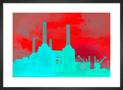 Battersea III by Arno