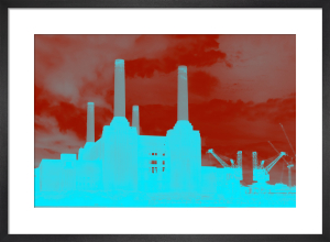 Battersea V by Arno