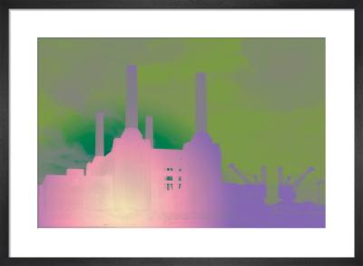 Battersea XI by Arno