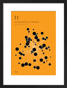 Matter - International Year of Chemistry 2011 by Simon C Page