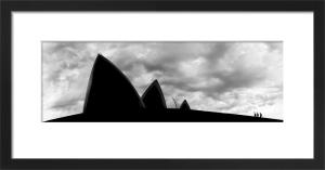 Sydney Opera House by Henry Reichhold