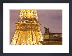 Parisian Angels by Julian Elliott