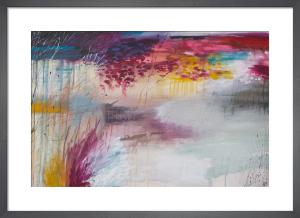 Tapestry 1 by Karen Birchwood