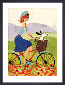 Travel in Style by Louise Cunningham