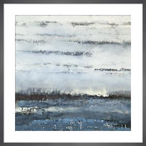 Winter Blue by Liz Jameson