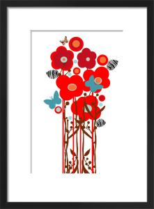 Poppies by Tiffany Lynch