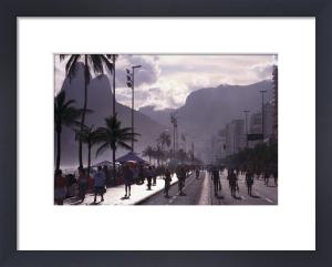 Ipanema Beach by LOOK
