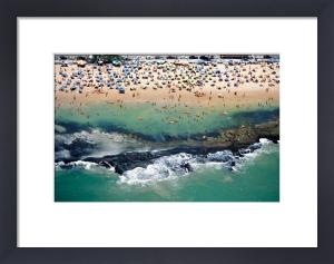 Boa Viagem Beach by LOOK