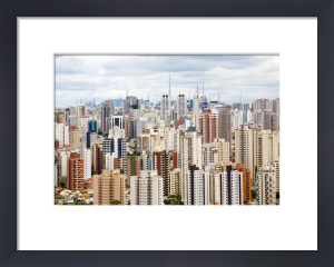 Sao Paulo by LOOK