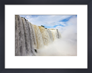 Floriano Falls by LOOK