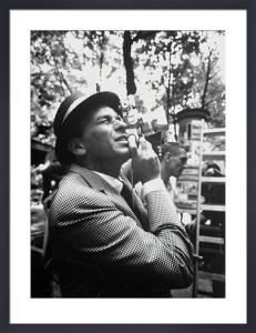 Frank Sinatra - Camera by Time Life