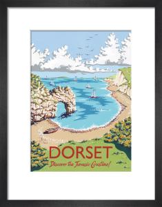 Dorset by Kelly Hall