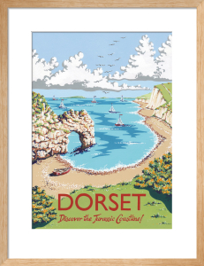 Dorset by Kelly Hall