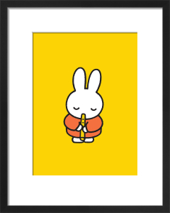Musical Miffy by Dick Bruna