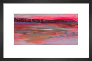 Ruby Soir by Kathy Ramsay Carr