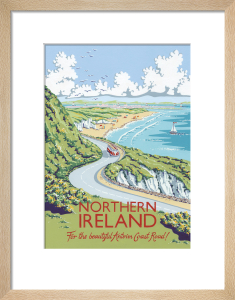 Northern Ireland by Kelly Hall