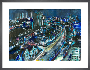 Big London by Anna-Louise Felstead