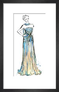 Diana 2 by Anna-Louise Felstead