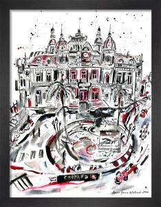 Casino by Anna-Louise Felstead