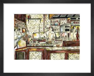 Randall & Aubin 2 by Anna-Louise Felstead