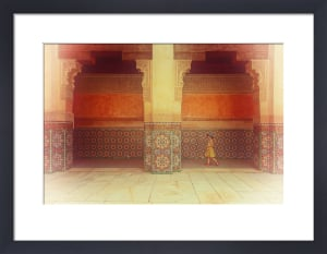 Moroccan Summer by Keri Bevan