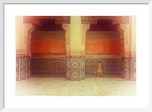 Moroccan Summer by Keri Bevan
