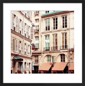 Paris in Pastel by Keri Bevan