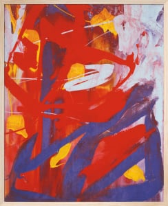Abstract Painting, 1982 by Andy Warhol