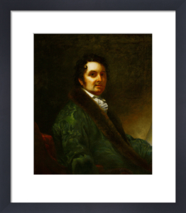 Joseph Michael Gandy by Henry William Pickersgill