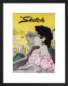 The Sketch, 15 June 1955 by T.W.