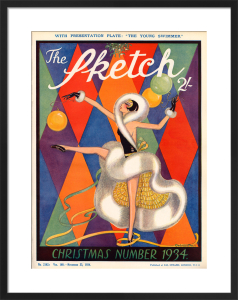 The Sketch, 23 November 1934 by Crisuolo