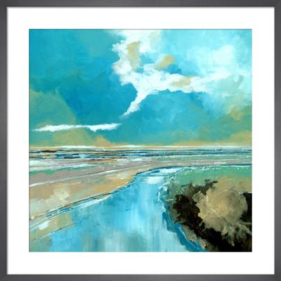 Breezy Day 1 by Stuart Roy