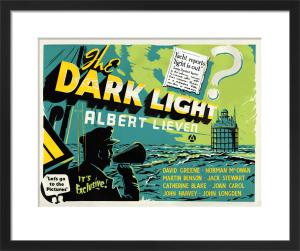 The Dark Light by Hammer