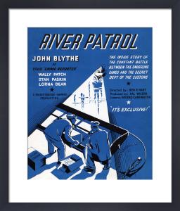 River Patrol by Hammer