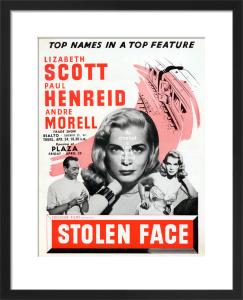 Stolen Face by Hammer