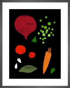 Good Food by Ana Zaja Petrak
