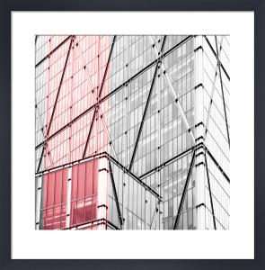 Skyscraper by Scott Dunwoodie
