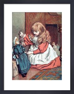 Now Geraldine Maude . . . by Emily Lees