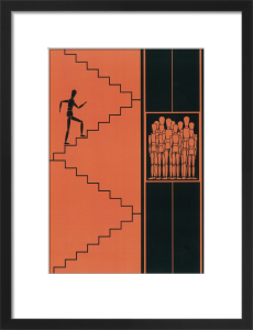 Think Outside The Box by Jonah Ramchandani