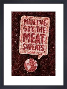 Meat Sweats by Chris Chapman