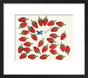 So Sweet, c.1958 by Andy Warhol