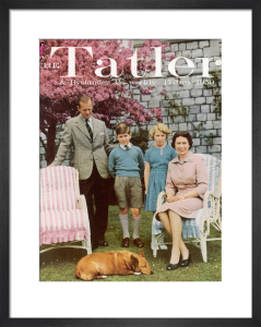 The Tatler, June 1959 by Tatler