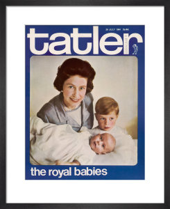 The Tatler, July 1964 by Tatler
