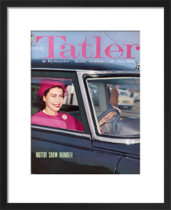 The Tatler, October 1961 by Tatler