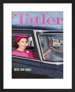 The Tatler, October 1961 by Tatler