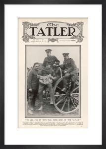 The Tatler, December 1915 by Tatler