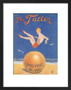 The Tatler, 1934 by Tatler
