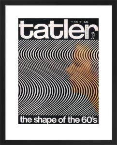The Tatler, June 1964 by Tatler