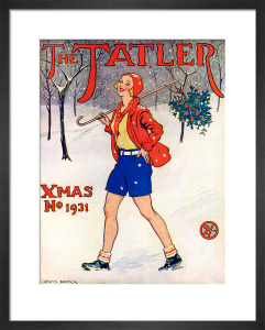 The Illustrated London News, Christmas 1931 by Illustrated London News
