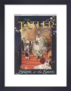 The Tatler, May 1914 by Tatler
